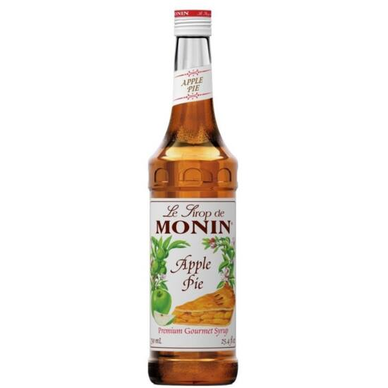 Monin Almás Pite szirup (Apple Pie) 0,7L