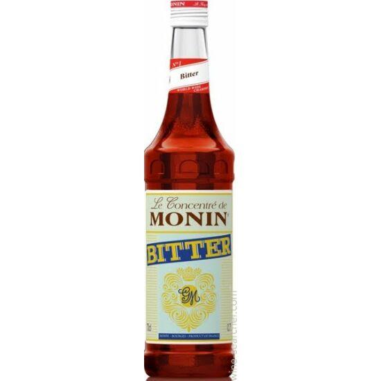 Monin Bitter szirup 0,7L