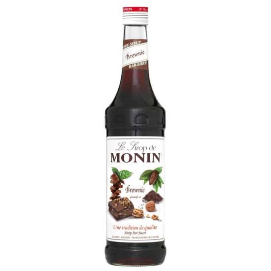 Monin Brownie szirup 0,7L