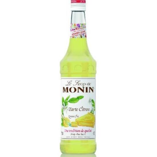 Monin Citromos Pite szirup (Lemon Pie) 0,7L
