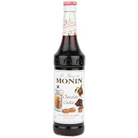 Monin Csokis Süti szirup (Chocolate Cookie) 0,7L