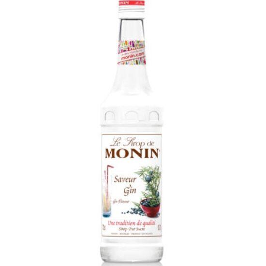 Monin Gin szirup 0,7L