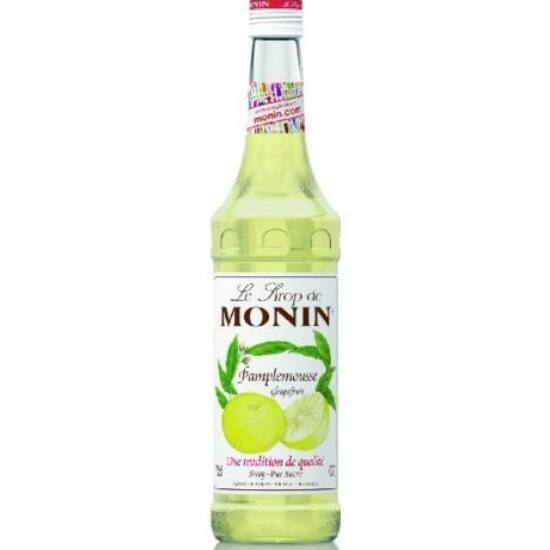 Monin Grapefruit szirup 0,7L