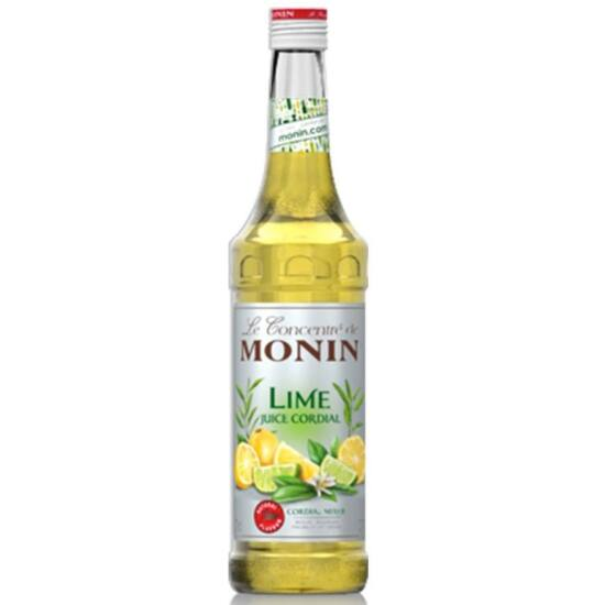 Monin Cordial lime juice 0,7L