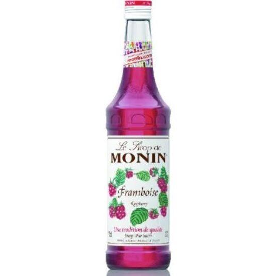 Monin Málna szirup (Raspberry) 0,7L