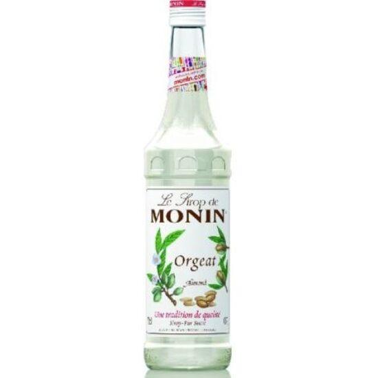 Monin Mandula szirup (Almond) 0,7L