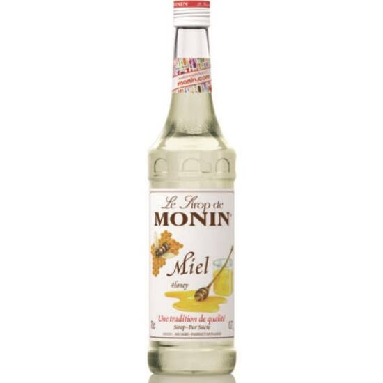 Monin Méz szirup (Honey) 0,7L