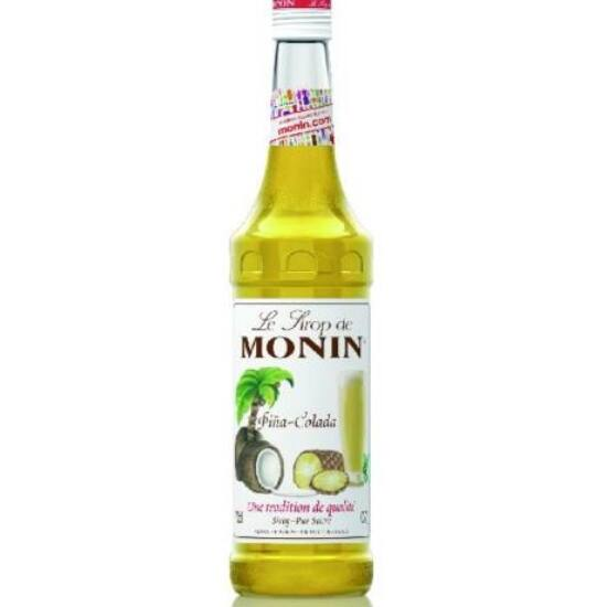 Monin Pina Colada szirup 0,7L