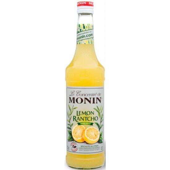 Monin Rantcho lemon 1L