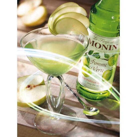Monin Zöldalma szirup (Green Apple) 0,7L