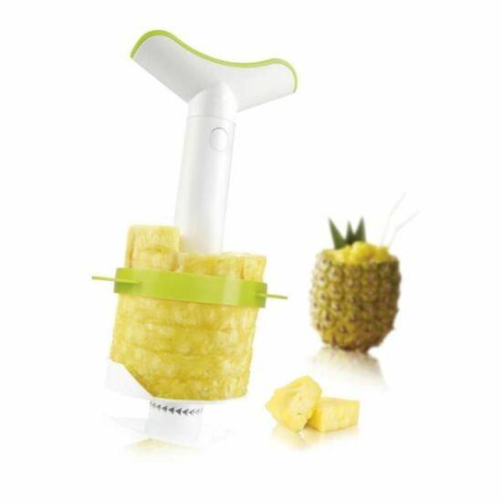 Vacu Vin ananászszeletelő és cikkvágó